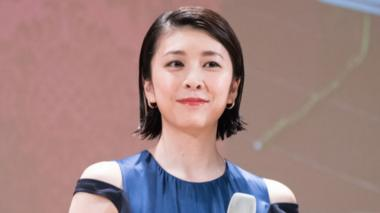 Yuko Takeuchi, pictured in 2018.