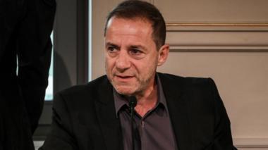 Dimitris Lignadis. File photo