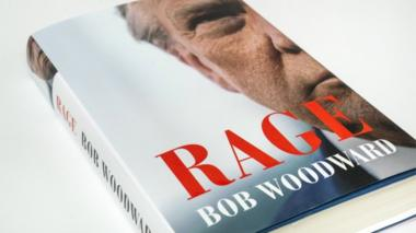 Woodward's forthcoming book Rage