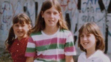 Anne Wojcicki and her sisters