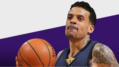 post-image-Cannabis and sport: NBA winner Matt Barnes 'smoked before games'