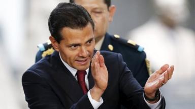 post-image-Mexico President Pena Nieto proposes relaxing marijuana laws