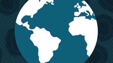 Globe image