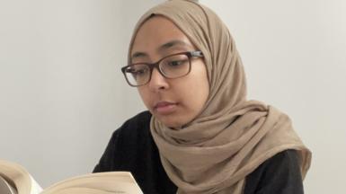 Sara Yassine