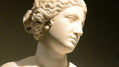 Statue in the Torlonia collection