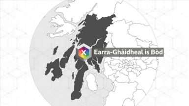 Earra-Ghàidheal is Bòd