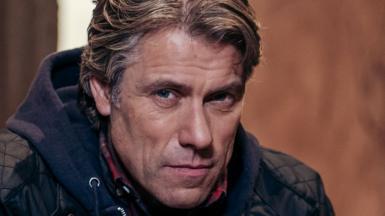 John Bishop, as Dan in Doctor Who