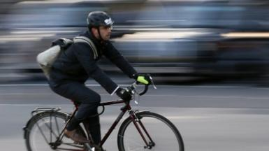Here are some tips from the Dutch Cycling Embassy on how to make bikes the easiest, most comfortable and safest way to travel.