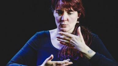 Cathryn McShane-Kouyaté