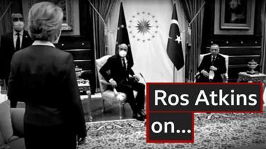 Ros Atkins On Sofagate