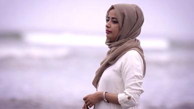 Dr Zoha Aidaroos al-Saadi