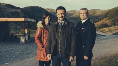 Y Gwyll