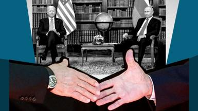 Biden Putin sumit