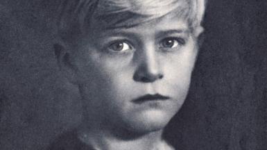 Pimp Philip as a funky-ass boy, 1927