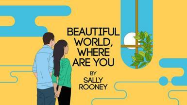 Beautiful World, Where Is You?