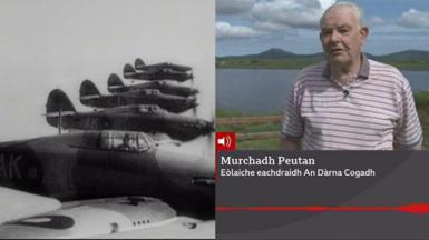 Murchadh Peutan