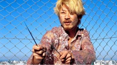 Tadanobu Asano in Ichi the Killer