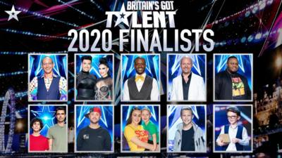 View Who Won Britain's Got Talent 2020 Pictures