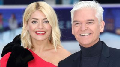 Dancing On Ice 2020 Everything We Know So Far Cbbc Newsround
