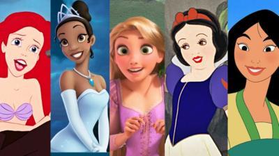Disney Girl Asks Why Movie Princesses Never Wear Glasses Cbbc