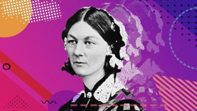 Florence Nightingale Where Did Modern Nursing First Begin Cbbc Newsround