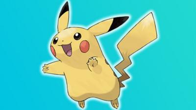 Pokemon Pikachu Misses Out On Top 10 Pokemon Spot Cbbc Newsround
