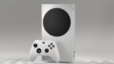 Ps5 Vs Xbox Series X How Do They Compare Cbbc Newsround