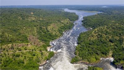 World Rivers Day 2019 Rivers Around The Globe Cbbc Newsround