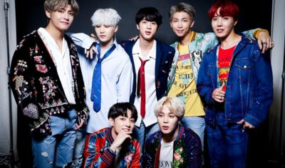 Bts Who Are They And How Did They Become So Successful Cbbc