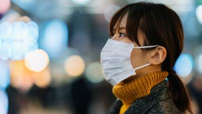 Coronavirus: Why are people wearing masks and do they work? - CBBC ...