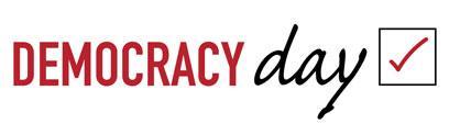 BBC democracy day