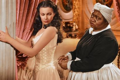 Gone with the Wind removed from HBO Max - BBC News
