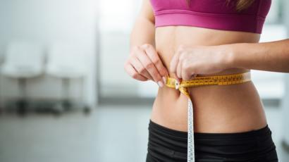 todos pierden peso en el mundo de adelgazamiento