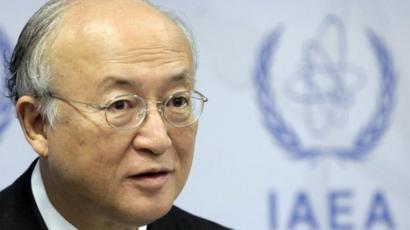 آمانو به شورای حکام: ایران به تعهدات خود در برجام عمل میکند