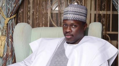 Why I stopped kissing and hugging in Nigerian movies – Actor, Ali Nuhu