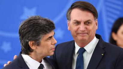 Três temas que expuseram racha entre Nelson Teich e Jair Bolsonaro ...