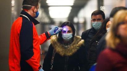 Image result for korona virus zagreb maske