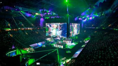 The International 2019 What Does It Take To Become A Gaming