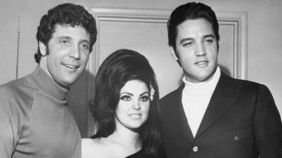 Elvis Sir Tom Jones Was The One Artist He Truly Called A Friend