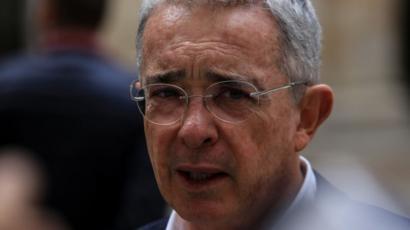 álvaro Uribe Denuncia Que Su Cuenta De Twitter Fue