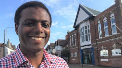 General Election 2019 Broxtowe Tory Candidate Defends Food