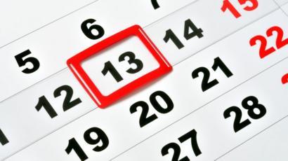 Viernes 13 Cómo Se Originó La Superstición Que Considera