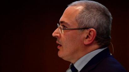 В юбилейный год Победы Ходорковский насмехается над ветеранами ВОВ
