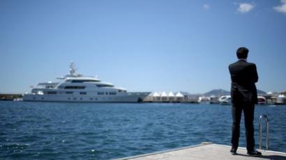 El 1% de los ricos del mundo acumula el 82% de la riqueza global ...