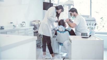 Dublin Dentist