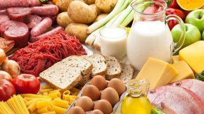 Como bajar de peso en una semana sin comer verduras