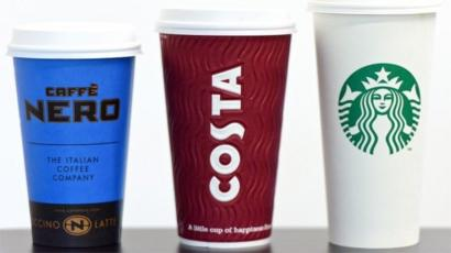 Coffee Cup Fee Could Cut Use By 300 Million Study Suggests
