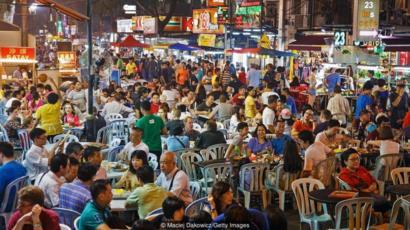 Apakah Kuala Lumpur Layak Jadi Ibu Kota Kuliner Dan Keberagaman