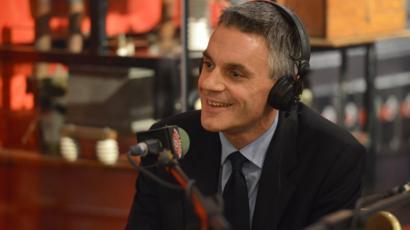 Tim Davie: BBC executive named director general - BBC News