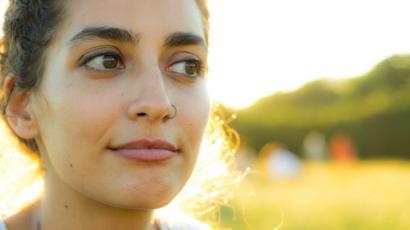 شابة لبنانية تطلق مشروع إنستغرام